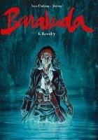 Barakuda - 4 - Rewolty