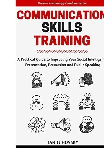 Okładka książki Communication Skills Training