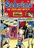 Sabrina the Teenage Witch No. 3