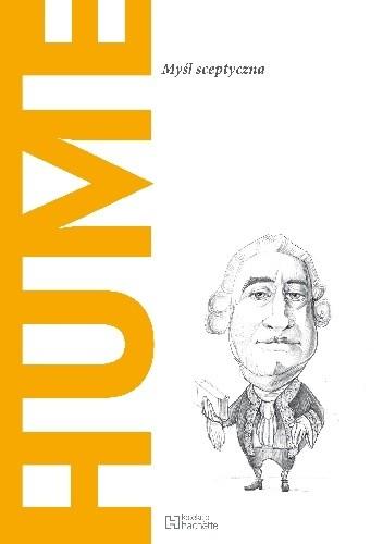 Okładka książki Hume. Myśl sceptyczna