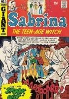 Sabrina the Teenage Witch No. 5