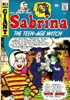Sabrina the Teenage Witch No. 6