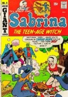 Sabrina the Teenage Witch No. 9