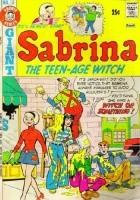 Sabrina the Teenage Witch No. 15