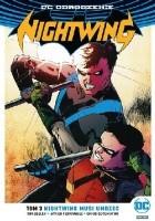 Nightwing: Nightwing musi umrzeć