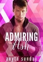 Admiring Ash