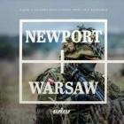 Newport Warsaw Kadry z ćwiczeń NATO