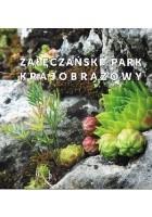 Załęczański Park Krajobrazowy. 40-lecie parku 1978-2018