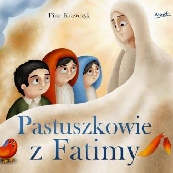 Okładka książki Pastuszkowie z Fatimy