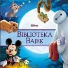 Disney Klasyka. Biblioteka Bajek