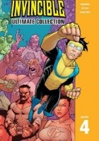 Invincible Ultimate Collection #4