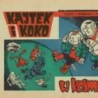 Kajtek i Koko w kosmosie