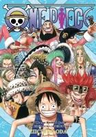 One Piece tom 51 - Jedenastka Supernowych