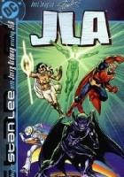 Just Imagine- JLA