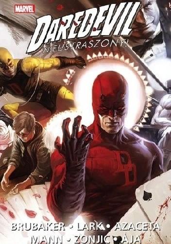 Okładka książki Daredevil - Nieustraszony, tom 6