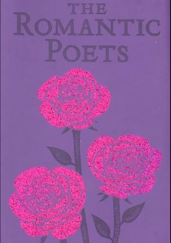 Okładka książki The Romantic poets