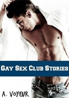 Gay Sex Club Stories 1