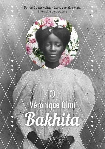 Okładka książki Bakhita