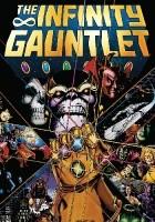 The Infinity Gauntlet: God