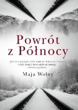 Powrót z Północy - Jacek Skowroński