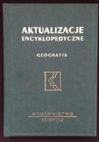 Aktualizacje encyklopedyczne. Geografia A - Ma