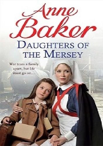 Okładka książki Daughters of the Mersey