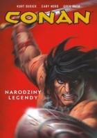 Conan wydanie zbiorcze tom 1 - Narodziny legendy