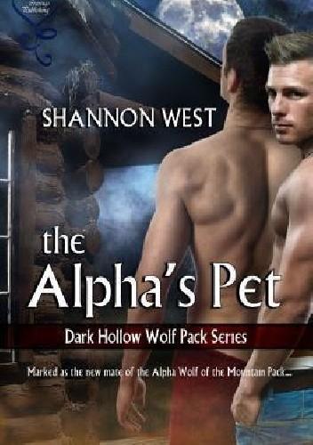 Okładka książki The Alpha's Pet
