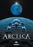 Arctica Tome 5- Destination Terre