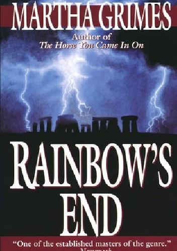 Okładka książki Rainbow's End