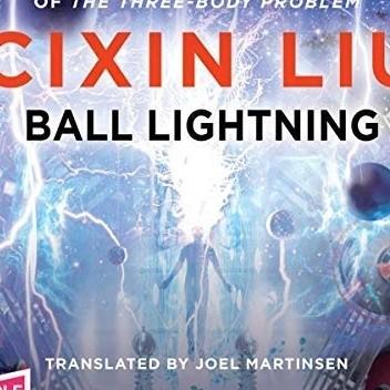 Okładka książki Ball Lightning