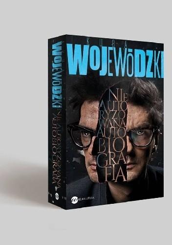 Okładka książki Nieautoryzowana autobiografia