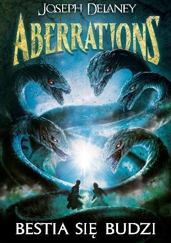 Okładka książki Aberrations. Bestia się budzi