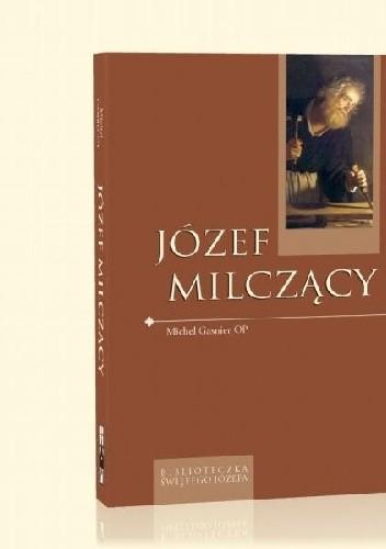 Okładka książki Józef milczący