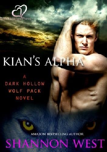 Okładka książki Kian's Alpha