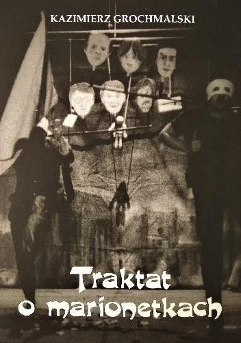 Okładka książki Traktat o marionetkach