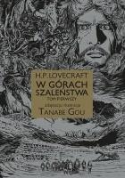 H.P. Lovecraft: W górach szaleństwa #1