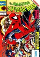 The Amazing Spider-Man 4/1995