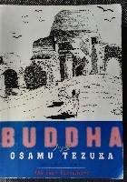 Buddha. The four encounters.
