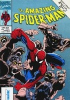 The Amazing Spider-Man 6/1995