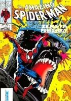 The Amazing Spider-Man 7/1995