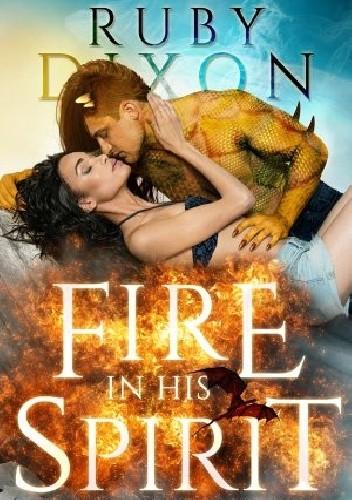Okładka książki Fire In His Spirit