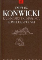 Kalendarz i klepsydra. Kompleks polski