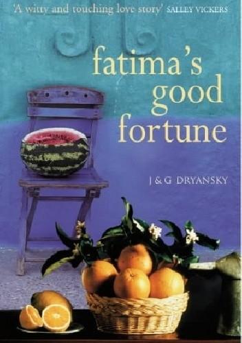 Okładka książki Fatima's Good Fortune