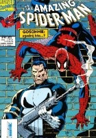 The Amazing Spider-Man 8/1995