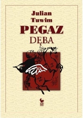 Okładka książki Pegaz dęba, czyli panopticum poetyckie