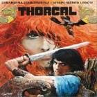 Thorgal - Zdradzona Czarodziejka. Wyspa wśród lodów.