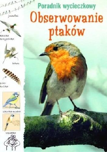 Okładka książki Obserwowanie ptaków