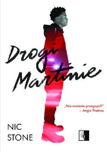 Okładka książki Drogi Martinie