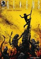 Aliens: Dust To Dust #4